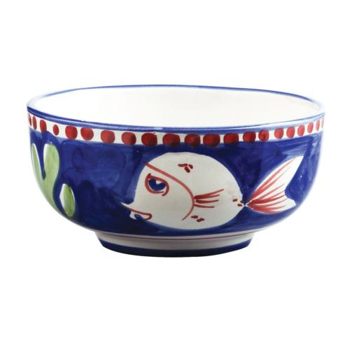 PESCE CEREAL BOWL