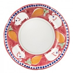 PORCO DINNER PLATE