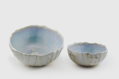 Alison Evans  Pearl Medium Sea Urchin Bowl AEC-164 $138.00