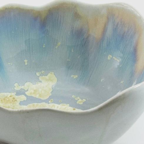 Alison Evans   Pearl Medium Razor Clam Plate AEC-166 $82.00