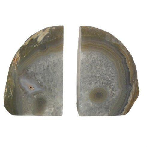 Roost   Agate Medium Bookends Pair RST-007 $99.00