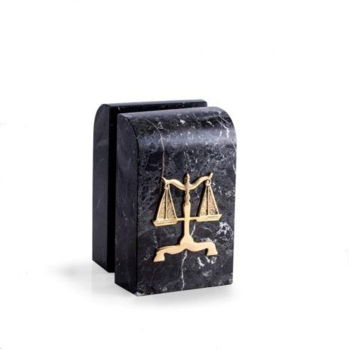 Babcock Exclusives  Bey-Berk Legal Bookends BB-120 $74.00