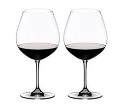 Riedel   Vinum Pinot Noir/Burgundy Pair R-902 $59.00