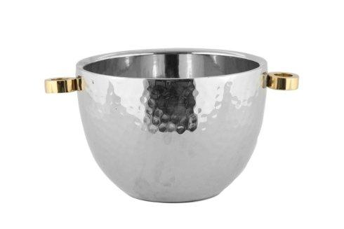 Dessau   Gold Ring Double Wall Cooler DES-179 $182.00
