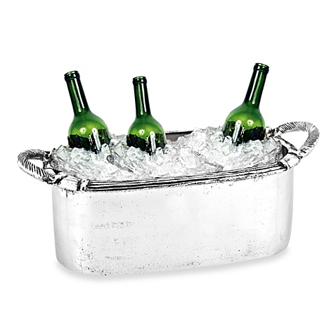Star Home   Oval Handled Drink Tub $171.00