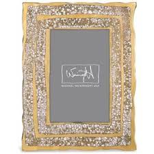 Michael Wainwright   Tempio Luna Gold Frame 5x7 MWP-201 $125.00