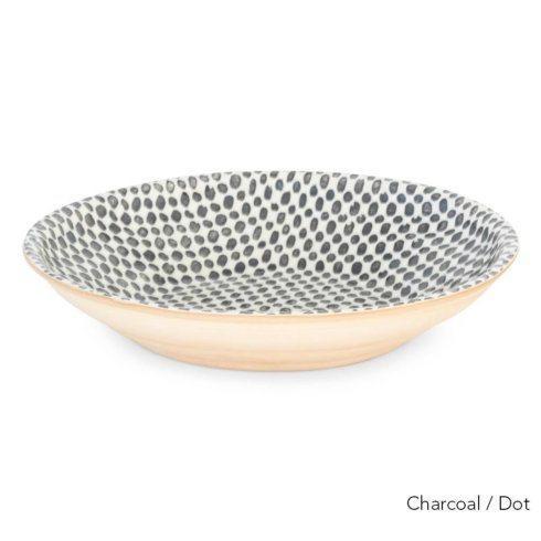 Terrafirma   Charcoal Dot 16