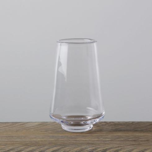 Simon Pearce  Westport Westport Small Vase SPG-647 $125.00