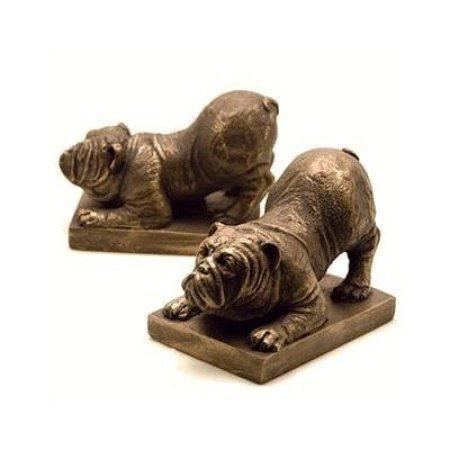 SPI   Bulldog Bookends SPC-066 $49.50