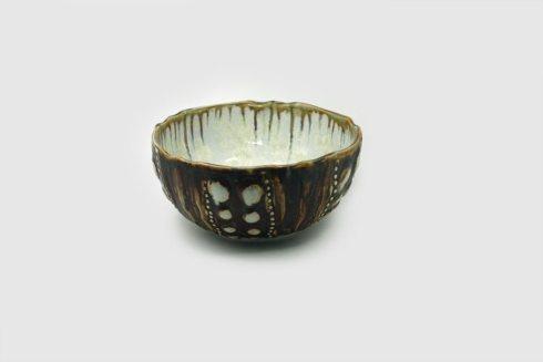 Alison Evans  Abalone & Tortoise Small Sea Urchin AEC-036 $97.00