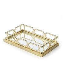 $183.00 Baldwin Mirrored Tray NAP-419