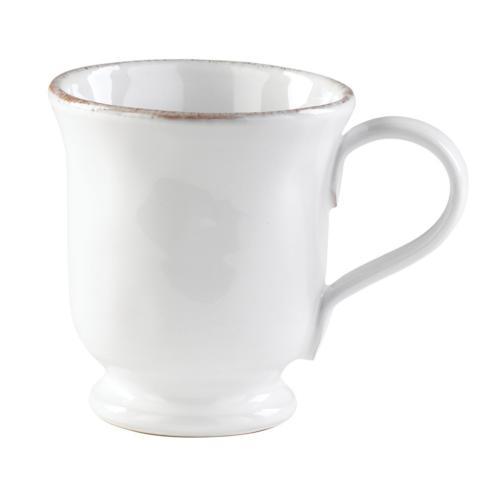 Bianco Footed Mug
