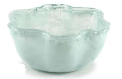 Glacier Blossom Bowl PRA-255 collection with 1 products