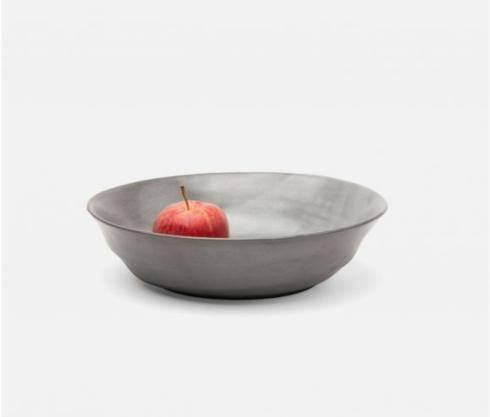 Blue Pheasant  Marcus Cement Small Tapered Serving Bowl BPH-158 $48.00