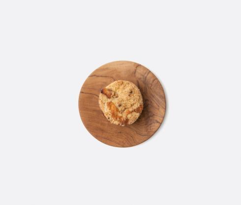 Blue Pheasant  Rowan Bread Plate BPH-064 $18.00