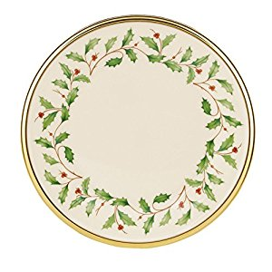 Lenox  Holiday Bread and Butter Plate LEN-643 $17.00