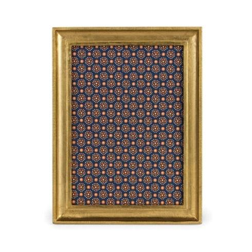 Cavallini Papers & Co.   Gold Siena 5x7 Frame CCO-186 $62.00