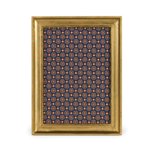 Cavallini Papers & Co.   Square Gold Sienna CCO-184 $41.00