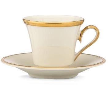Lenox  Eternal Cup & Saucer LEN-154 $40.00