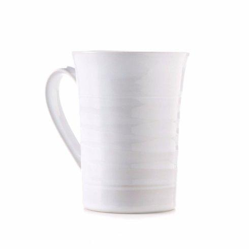 Simon Pearce  Belmont Dove Latte Mug SPP-316 $45.00