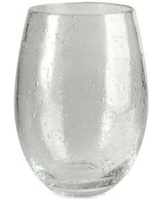 Artland   Iris Clear Stemless Tumbler ARD-109 $8.25