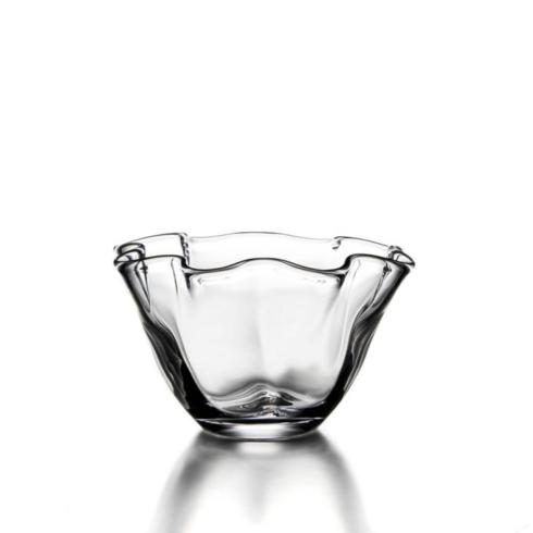 Simon Pearce  Chelsea Chelsea Optic Small Bowl SPG-639 $145.00