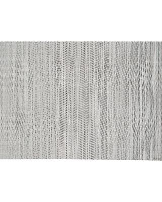 Chilewich   Wave Gray Placemat CWH-056 $15.00