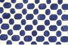 Terrafirma   Cobalt Dot Tart Tray TCI-118 $118.00