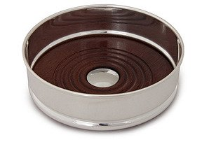 $199.00 Sterling Silver Wine Coaster CBL-112