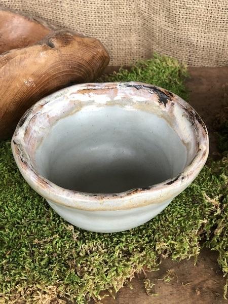 Etta B Pottery  Serving Pieces Dip Bowl Assorted EBP-426 $37.00