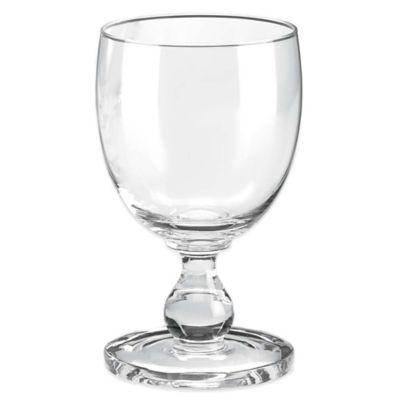 Dansk   Hannah Clear Goblet DA-261 $10.50
