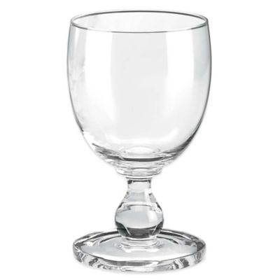 Dansk   Hannah Clear Goblet DA-261 $11.00