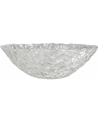 Artland   Dapple Clear Cereal Bowl ARD-096 $7.00
