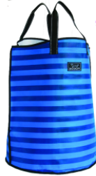 $42.00 Dirty Myrtle Laundry Bag BGO-323