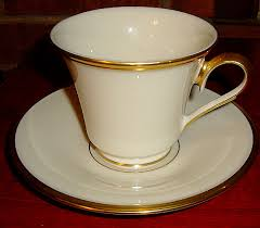 Lenox   Cup and Saucer LEN-154 $39.90