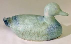 McCarty Pottery   Peabody Duck MCP-162 $134.50
