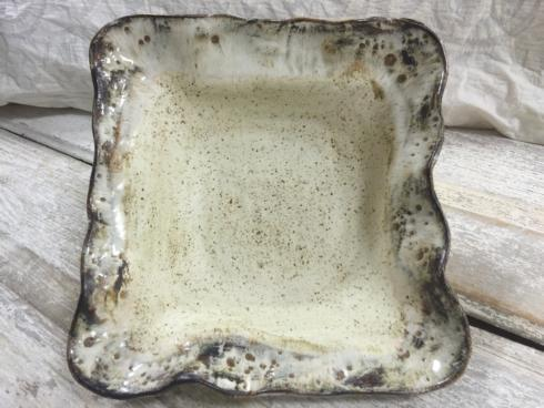 Etta B Pottery   Medium Square Bowl Assorted EBP-178 $72.00