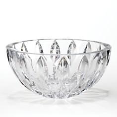 """Rogaska Crystal   Equinox Bowl 10"""" $125.00"""