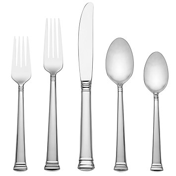 Lenox  Eternal Eternal 5pc Place Setting LXF-000 $60.00