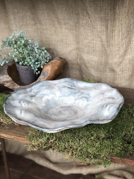 Etta B Pottery  Serving Pieces Coffee Table Dish Assorted EBP-467 $84.00