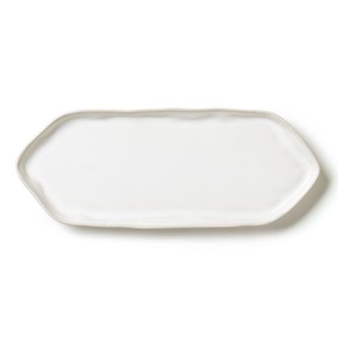 Forma Cloud Rect Platter w/tr