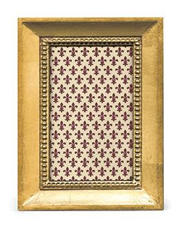 Cavallini Papers & Co.   8x10 Florentia Gold Frame CCO-109 $72.00