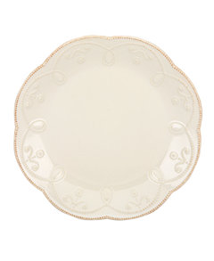 Lenox  French Perle White Accent Plate LEC-132 $17.00