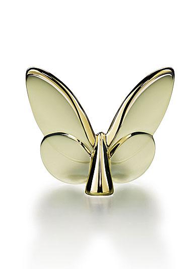 $175.00 Lucky Butterfly Gold BCX-269