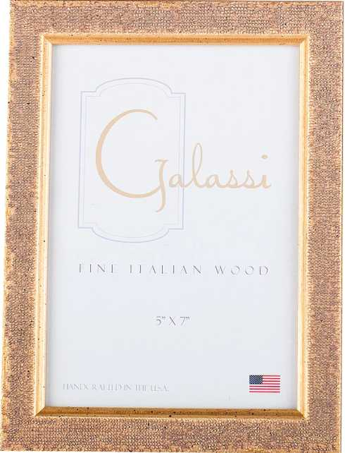 F.G. Galassi ~ 8x10 Brown/Gold Frame FGG-061, Price $37.00 in ...