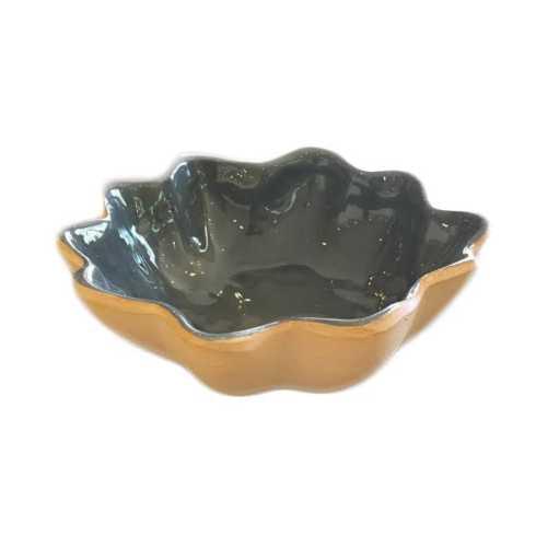 Terrafirma   Charcoal Gourd Dip TCI-052 $44.00
