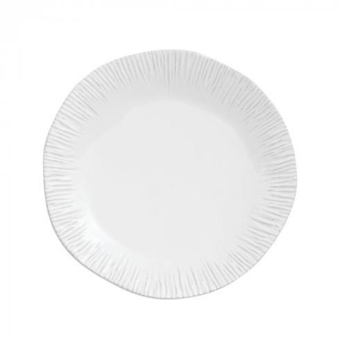 Babcock Exclusives  Arte Italica Graffiata White Dinner AEI-561 $38.00