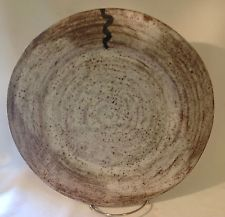 McCarty Pottery   Harvest Moon Platter Assorted MCP-504 $107.50