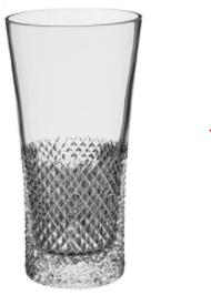 Babcock Exclusives  Royal Brierly Antibes Highball RBC-135 $75.00