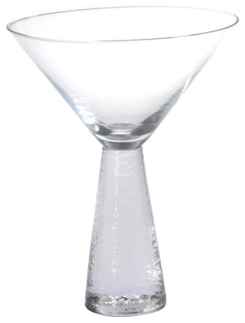 Zodax   Livogno Martini Glass ZOD-044 $19.00